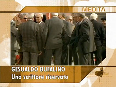 In ricordo di Gesualdo Bufalino