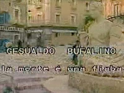 Gesualdo Bufalino, la morte è una fiaba