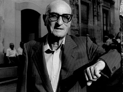 Rai Radio Techete' celebra lo scrittore siciliano GESUALDO BUFALINO